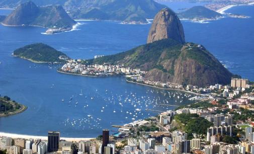 Despoluição da Baía de Guanabara é prioridade na agenda ambiental do país