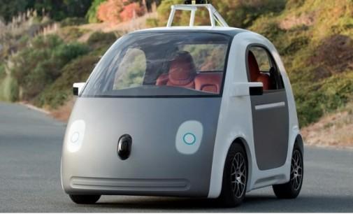 Parceria entre GM e Google para vender carro autônomo pode surgir em breve
