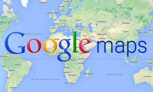 Google Maps é atualizado e traz algumas novidades