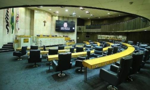 Câmara de SP aprova orçamento de R$ 51,3 bi