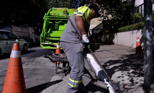Amlurb promove reunião com subprefeitos sobre renovação de contratos de limpeza urbana