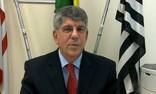 Vereador Donato assume a presidência da Câmara