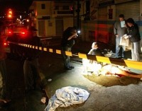 SP tem menor índice histórico de homicídios