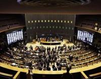 Câmara libera passagem aérea para cônjuges de deputados