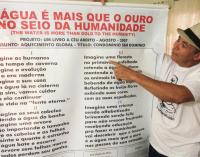 Sustentabilidade com poesia em São Mateus
