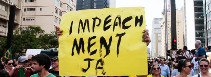 Mas, afinal, o que é impeachment?