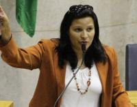 Juliana é eleita líder da bancada
