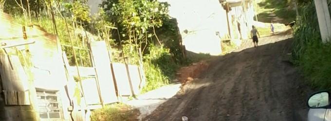 Subprefeitura promove melhorias em rua do Jardim Adutora