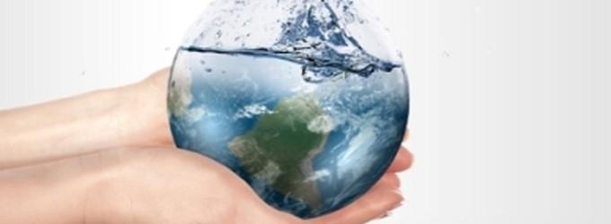 Ciranda d'água em São Mateus