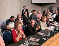 Câmara Municipal  faz sessão em São Mateus