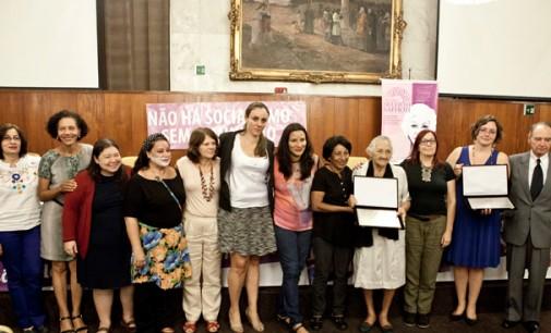 Prêmio Heleieth Saffioti homenageia feministas mortas em acidente