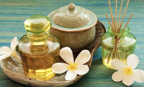 Aromas que melhoram o astral