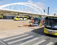 Câmara libera Haddad para terceirizar terminais de ônibus
