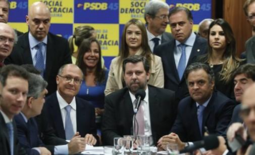 PSDB decide apoiar redução da maioridade para crimes hediondos
