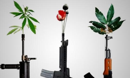 Fim da guerra às drogas  poderia liberar 25% da população carcerária