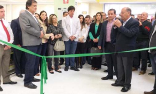 Inaugurado mais um Supermercado Comercial Esperança em São Mateus