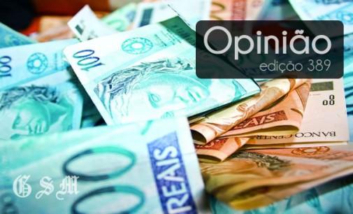 Com a crise, brasileiro ficará em compasso de espera