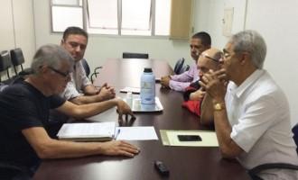 Subprefeitura autoriza o marco Rotaryo na Av. Aricanduva