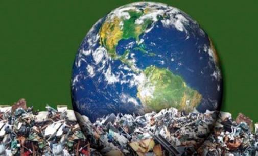Sustentabilidade Reaproveitamento de Resíduos Sólidos