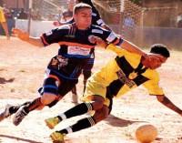 Festival de Futebol Amador de São Mateus