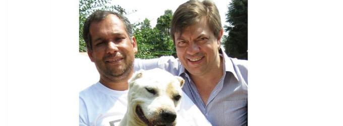Projeto recupera cães que eram considerados ferozes