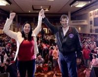 Plenária do mandato reúne mais de 1500 pessoas