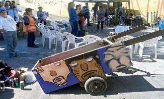 Ação de saúde em São Mateus reúne catadores de materiais recicláveis
