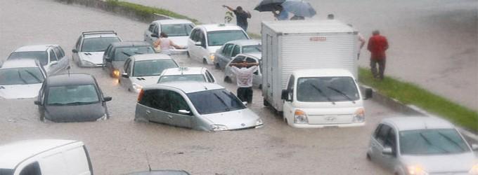 Prefeito Doria fará ação antienchente em SP com  Estado