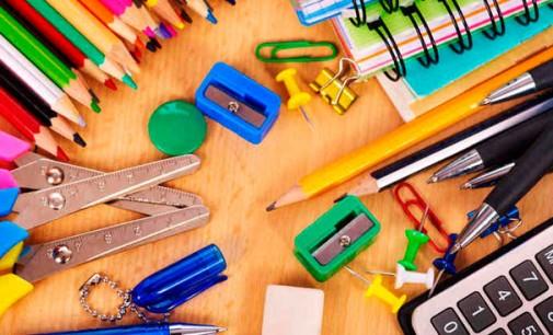 Dicas de como reciclar o material escolar