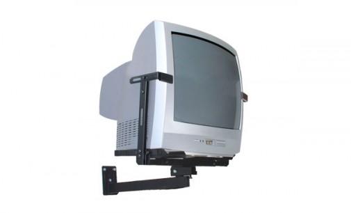O que você vai fazer com a sua TV antiga?