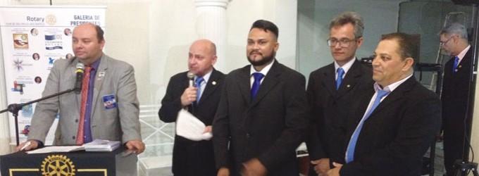 3ª Aniversário do Rotary Clube de SP – São Mateus