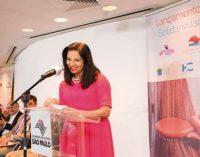 Solidariedade em fios: campanha incentiva doação de cabelo a paciente com câncer