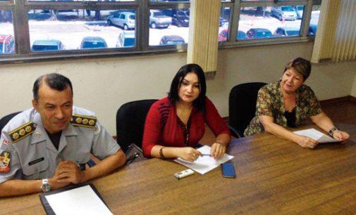 Café com o Comandante – CPA/M-4 com Jornais de Bairro