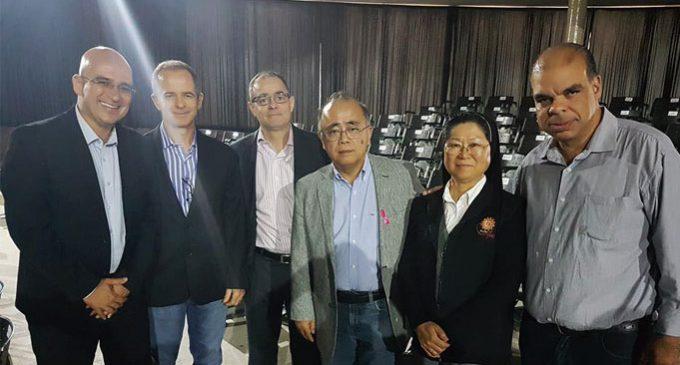 CDL São Mateus promove Work Shop sobre a reforma trabalhista