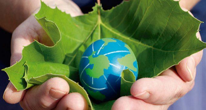 Reduzir, reutilizar e reciclar, urgente!