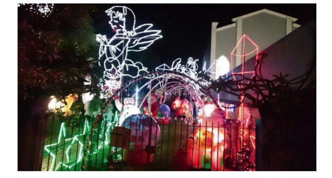 Associação Brasileira de Pipas promove Natal comunitário