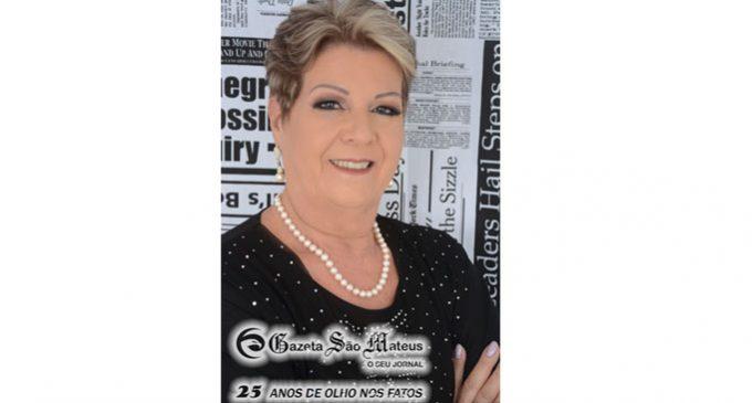 Gazeta São Mateus completa 25 anos sempre de olho nos fatos
