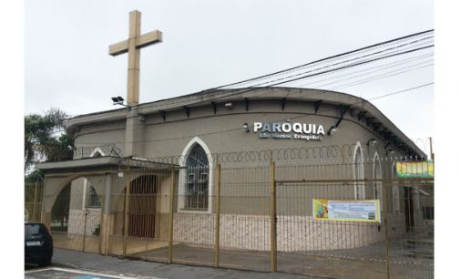 Paróquia São Marcos Evangelista   tem vários trabalhos sociais para sua comunidade