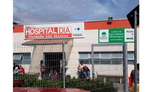 Conheça como funciona o Hospital Dia de São Mateus