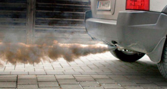 Fontes poluidoras se devem a atividades humanas