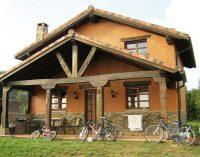 As casas em harmonia com o Meio Ambiente