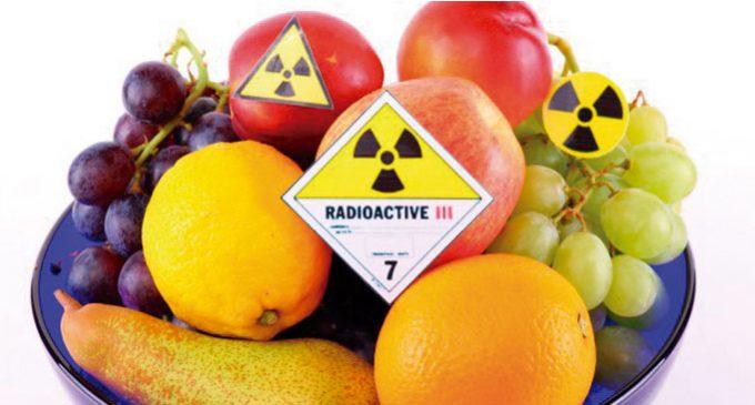 Cuidados e precauções a respeito da irradiação de alimento no Brasil